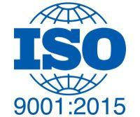 Компания CENTEC прошла сертификацию системы менеджмента качества ISO 9001-2015 (ISO 9001:2015)