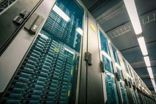 Микро-ЦОД для цифровой трансформации