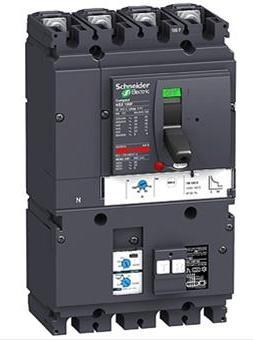 АО «Шнейдер Электрик» информирует о старте продаж новых выключателей VigiCompact NSXm