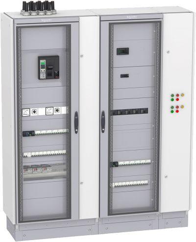 Компания Schneider Electric, объявила о старте продаж в России функциональных низковольтных оболочек Easy-S M
