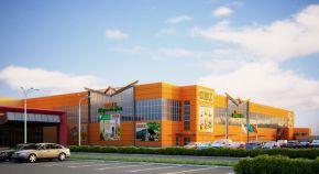 Компания CENTEC внедрила автоматизированную систему диспетчеризации на объекте Строительный Гипермаркет OBI г. Сургут.
